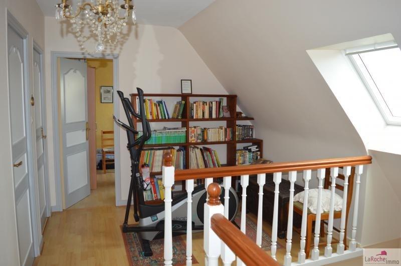 Sale house / villa La roche maurice 214225€ - Picture 6