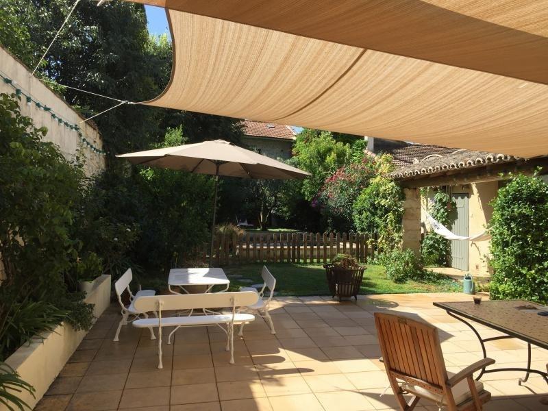 Deluxe sale house / villa Marsillargues 750000€ - Picture 2
