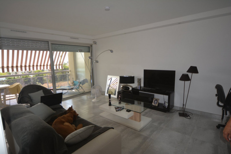 Vente appartement Antibes 250 000€ - Photo 1