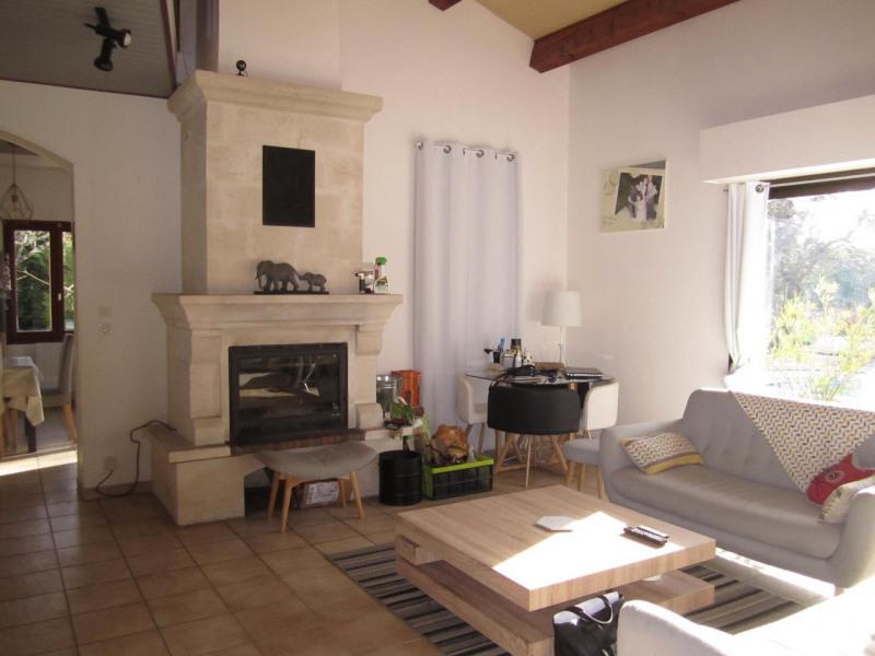 Sale house / villa Barbezieux-saint-hilaire 286000€ - Picture 4