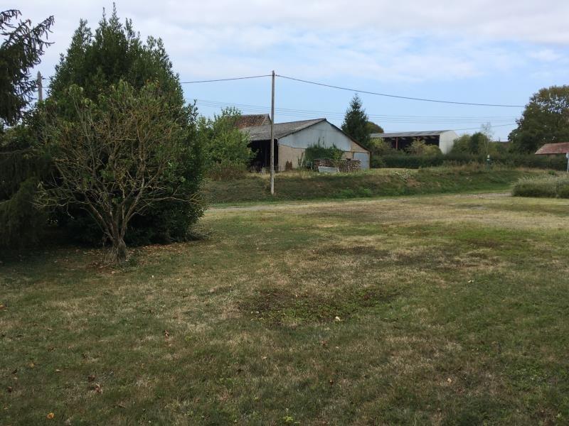 Vente terrain St firmin des pres 29500€ - Photo 2