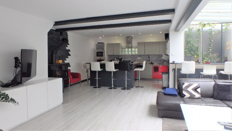 Vente de prestige maison / villa Courbevoie 2 500 000€ - Photo 1