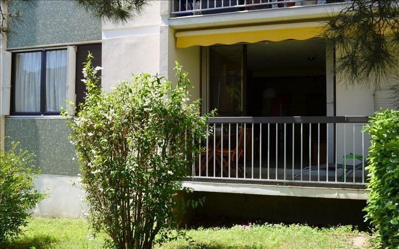 Sale apartment Vienne 125000€ - Picture 6