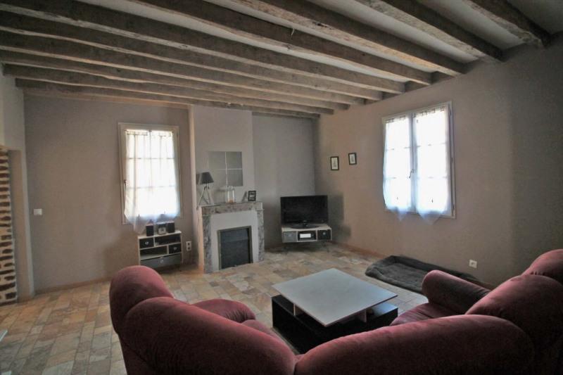 Vente maison / villa La chartre sur le loir 193500€ - Photo 7
