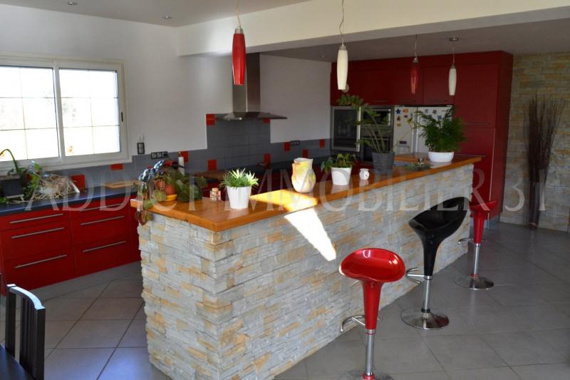 Vente maison / villa Secteur pechbonnieu 415000€ - Photo 4