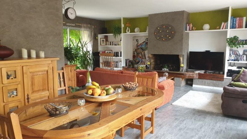 Sale house / villa Montfort-l'amaury 487000€ - Picture 3