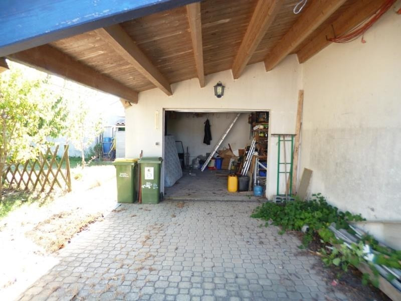 Vente maison / villa St denis d'oleron 291200€ - Photo 13