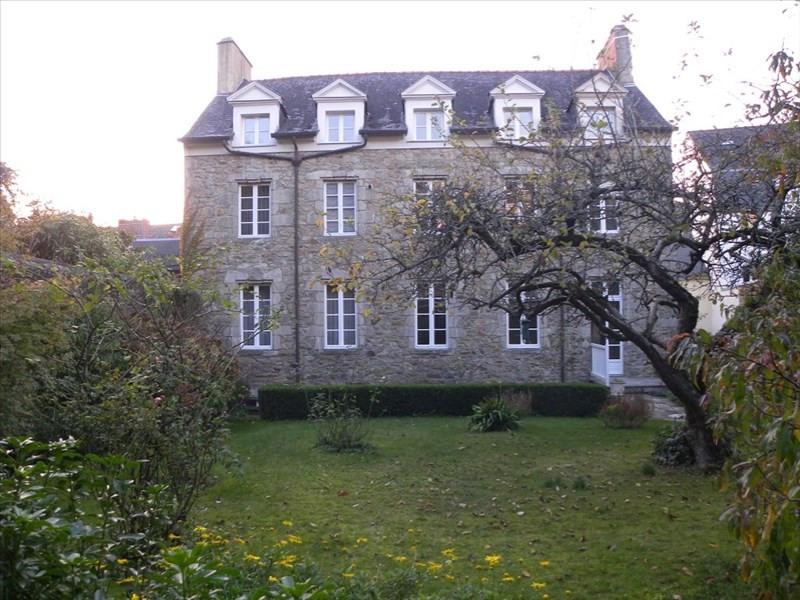 Vente de prestige appartement Vannes 565000€ - Photo 2