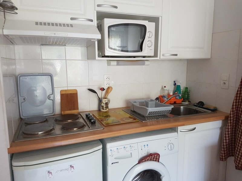 Sale apartment Bagneres de luchon 98000€ - Picture 6