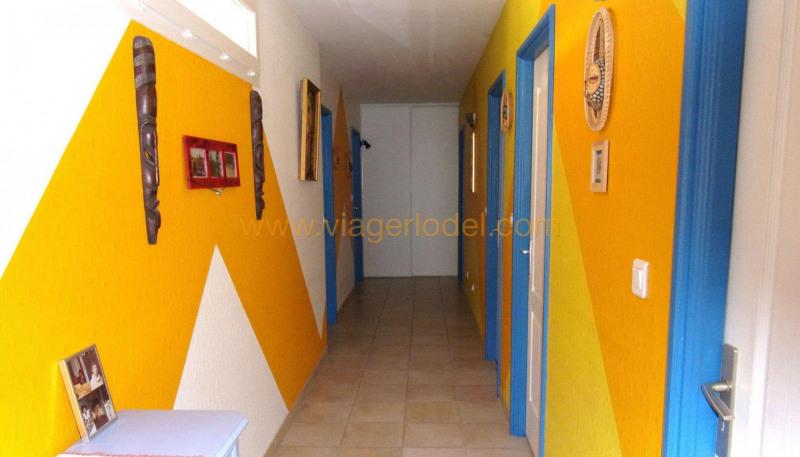 Lijfrente  huis Bizanet 60000€ - Foto 13