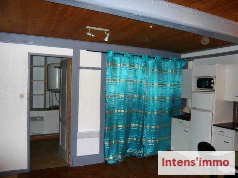 Vente appartement Bourg de peage 32000€ - Photo 2