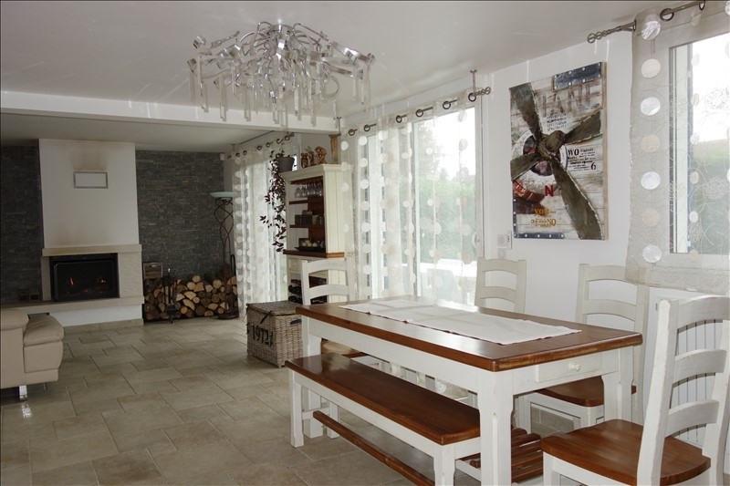 Vente maison / villa La queue en brie 650000€ - Photo 4