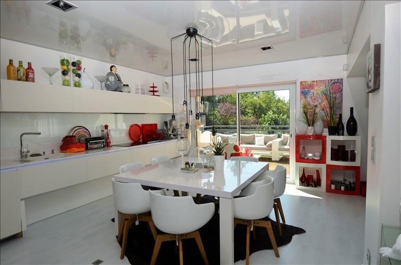 Immobile residenziali di prestigio casa Lentilly 895000€ - Fotografia 3