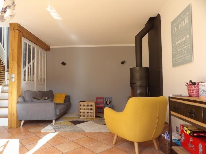 Vente maison / villa Noisy le grand 449000€ - Photo 3