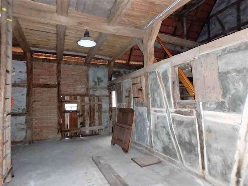 Verkoop  huis Ernolsheim les saverne 169000€ - Foto 5