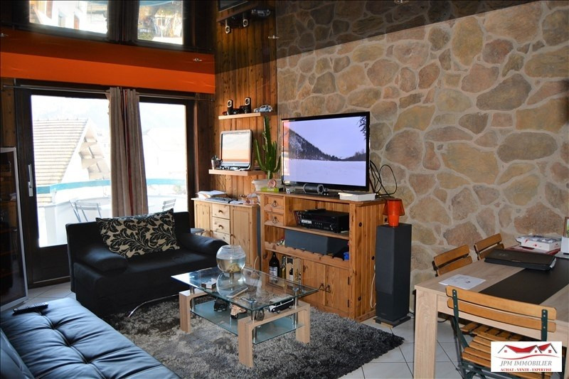 Sale apartment Cluses 138000€ - Picture 2