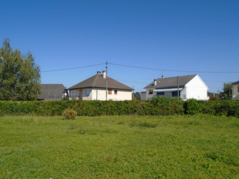 Vente terrain Oloron ste marie 74000€ - Photo 2