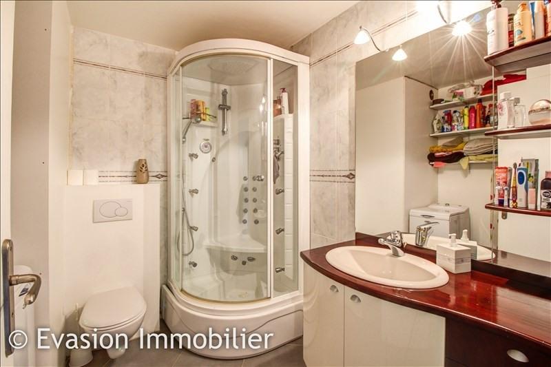 Sale apartment Sallanches 138500€ - Picture 4