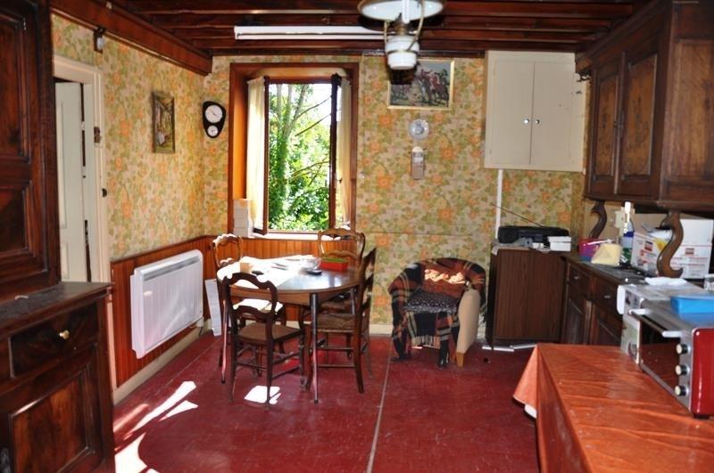 Sale house / villa Rivolet 120000€ - Picture 5