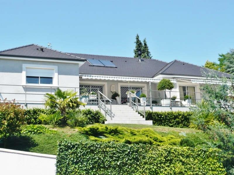 Vendita nell' vitalizio di vita casa Pau 60000€ - Fotografia 1