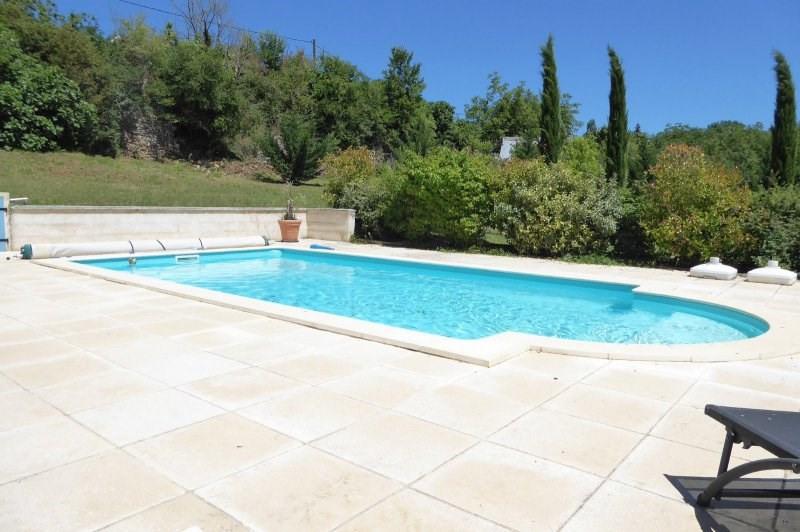 Sale house / villa Terrasson lavilledieu 430000€ - Picture 3