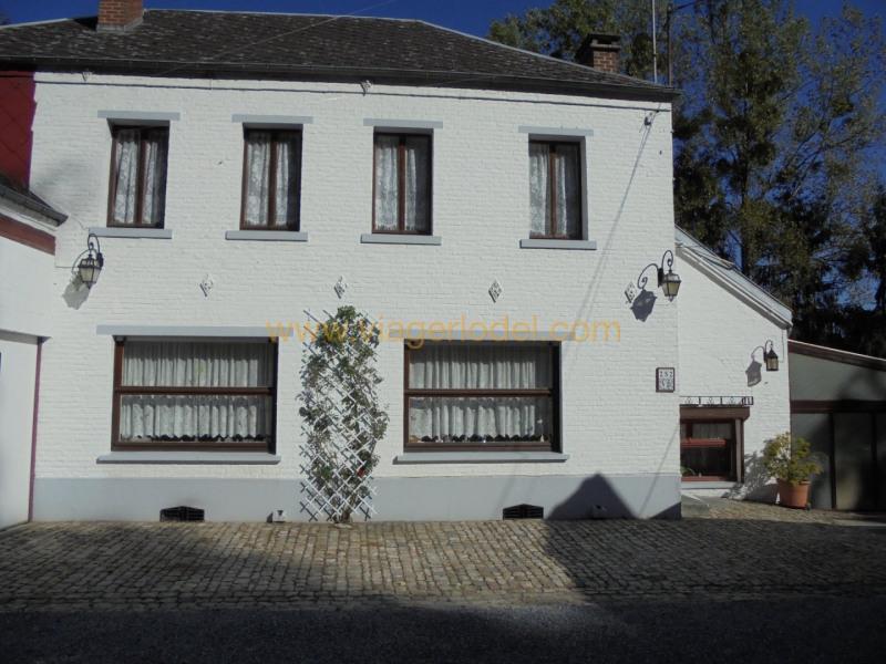casa Mecquignies 65000€ - Fotografia 1