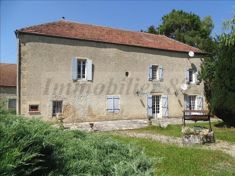 Sale house / villa Village proche chatillon 245000€ - Picture 1