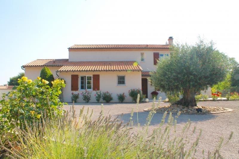 Vente maison / villa Saucats 540000€ - Photo 3