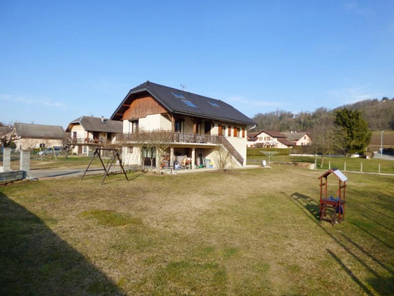 Vendita casa Gresy sur aix 530000€ - Fotografia 1