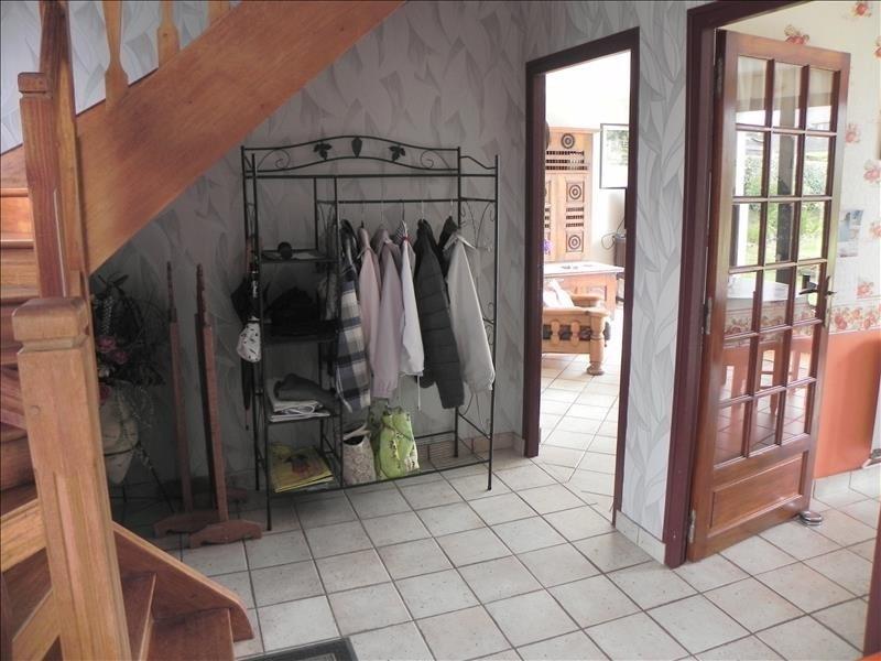 Sale house / villa Louannec 188280€ - Picture 4