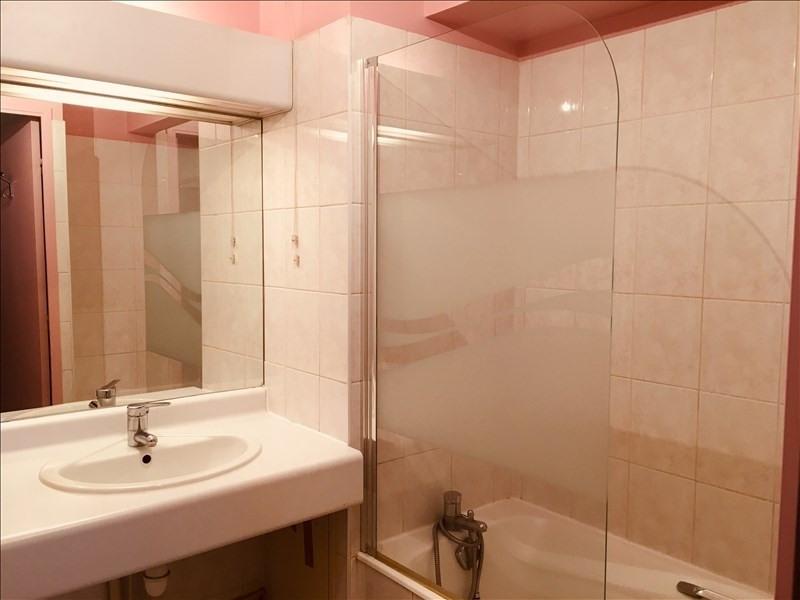 Rental apartment Charbonnieres les bains 750€ CC - Picture 7
