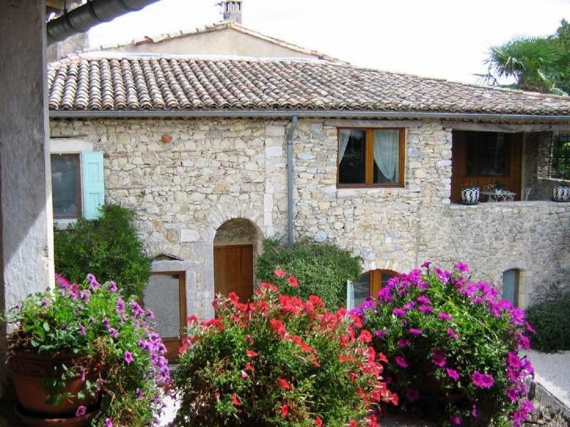 Immobile residenziali di prestigio casa Uzes 897750€ - Fotografia 15