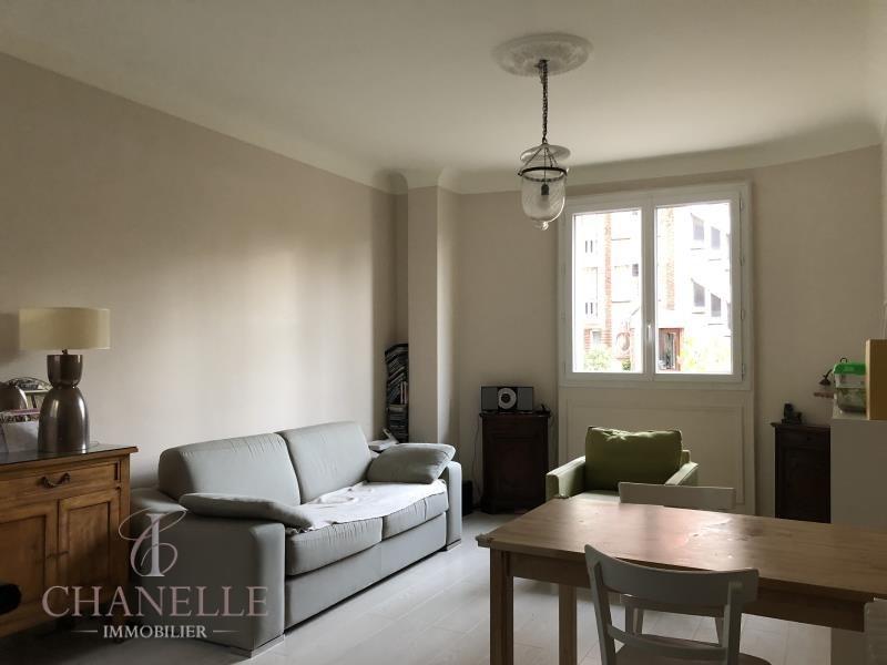 Vente appartement Vincennes 560000€ - Photo 2