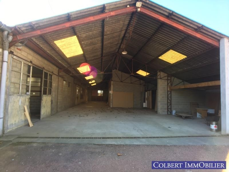 Vente local commercial Auxerre 287 000€ - Photo 8