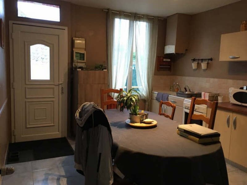 Sale house / villa Meru sect... 205500€ - Picture 5