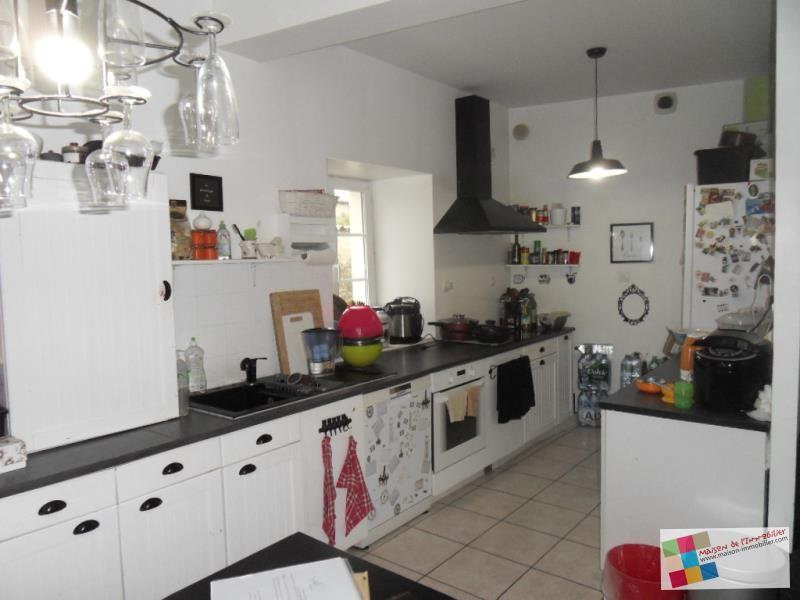 Vente maison / villa Brives sur charente 90 950€ - Photo 3