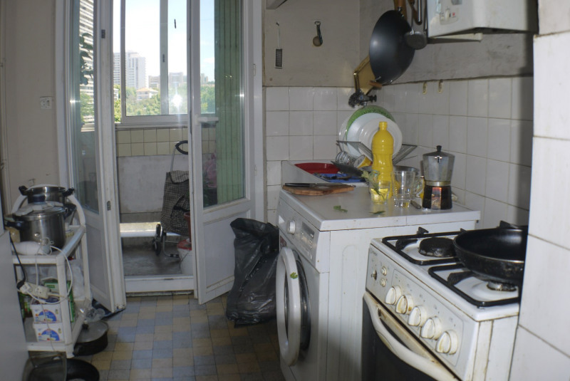 Vente appartement Marseille 48 000€ - Photo 2
