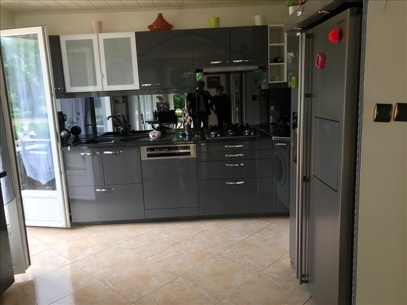 Vente maison / villa Jarrie 490 000€ - Photo 6