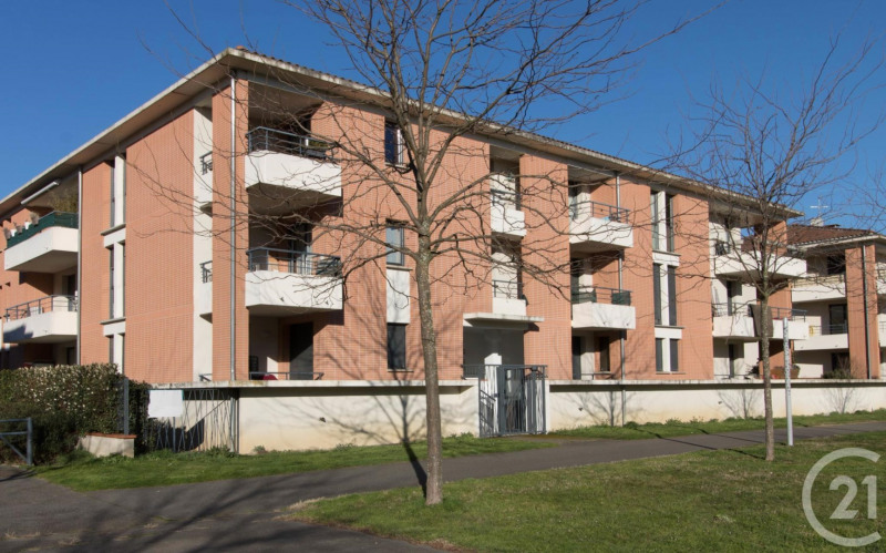 Sale apartment Colomiers 130 000€ - Picture 1