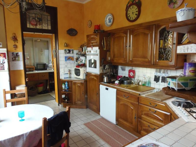 Sale house / villa Essigny le grand 285000€ - Picture 8