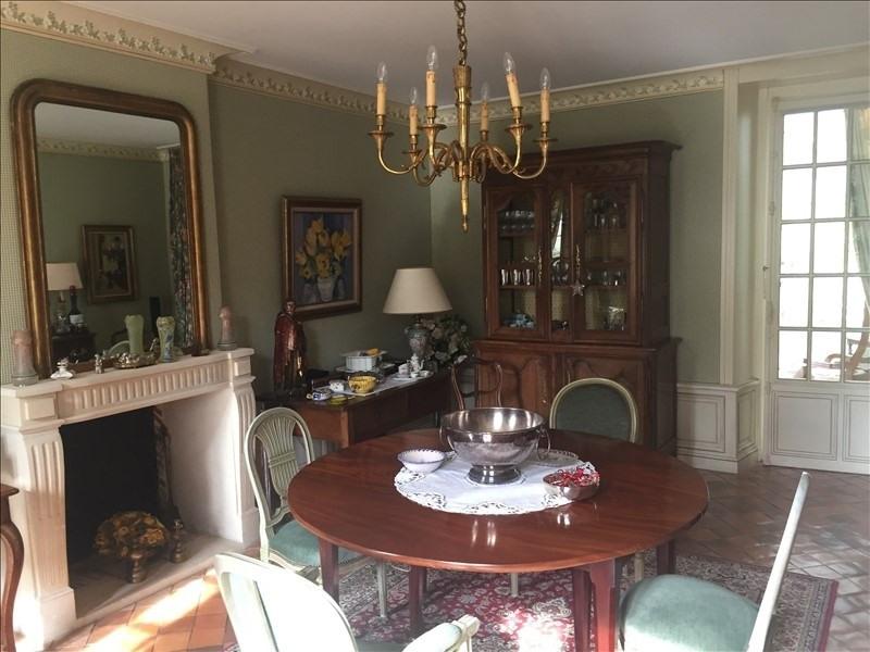 Revenda residencial de prestígio casa Le manoir 785000€ - Fotografia 9