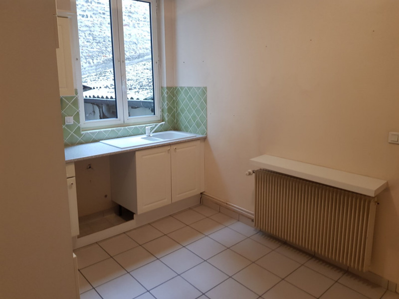 Sale apartment Vienne 258500€ - Picture 5