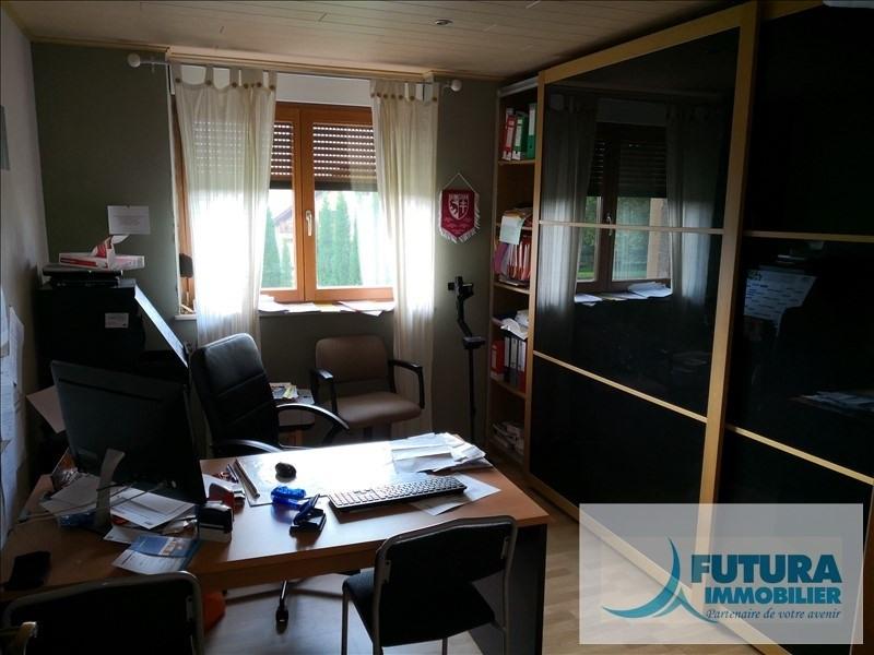 Sale house / villa Montbronn 339000€ - Picture 9