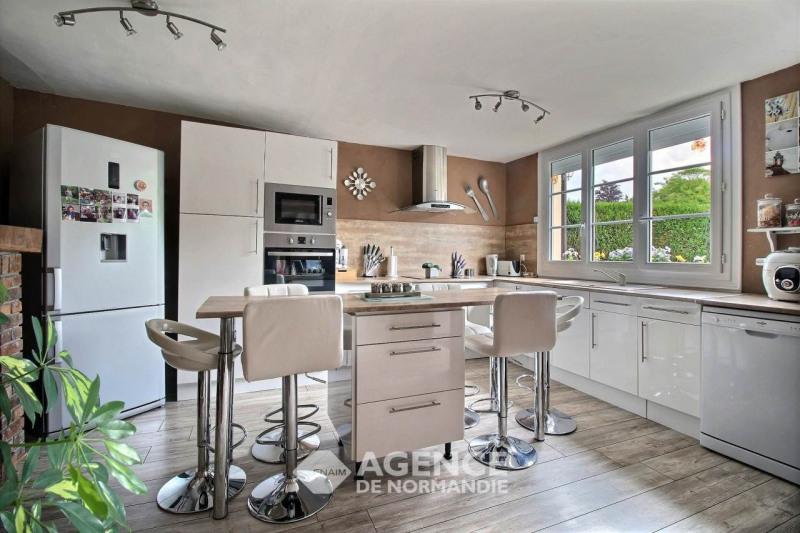 Vente maison / villa Montreuil-l'argillé 106750€ - Photo 3
