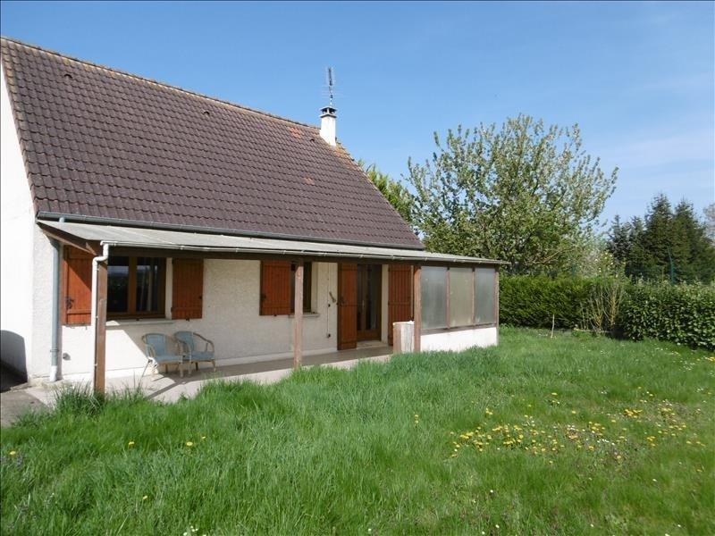 Verkoop  huis Chambly 262880€ - Foto 3