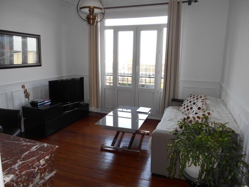 Vente appartement Le havre 115000€ - Photo 1