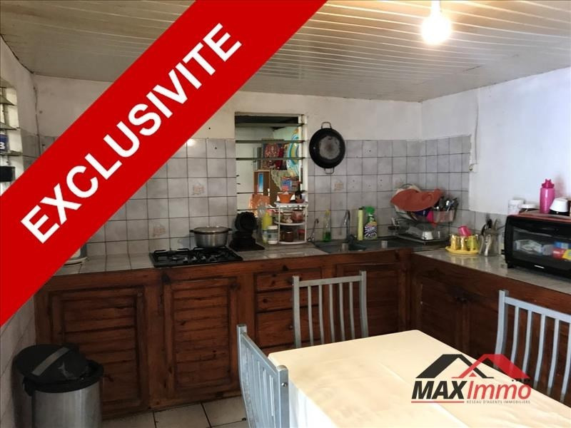 Vente maison / villa L etang sale 256 500€ - Photo 4