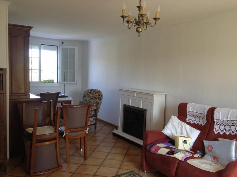 Sale house / villa Ernemont sur buchy 169000€ - Picture 3