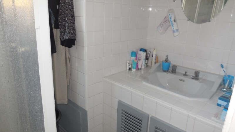 Rental apartment Yvetot 420€ CC - Picture 4