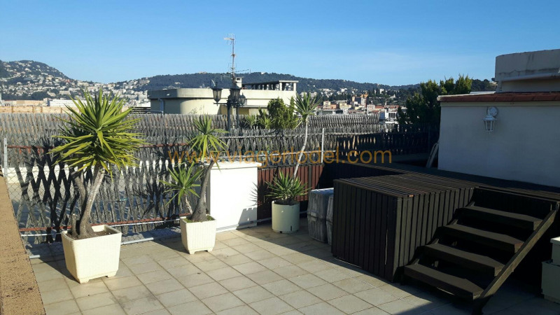 Life annuity apartment Nice 225 000€ - Picture 7